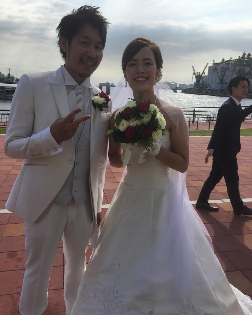 結婚式☆美容室銀座muruchura(ムルチュラ)