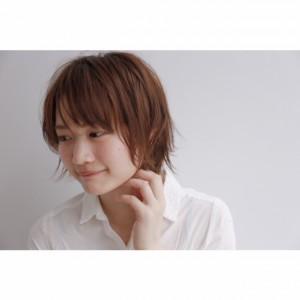 春のスタイル提案☆muruchura 銀座 美容室