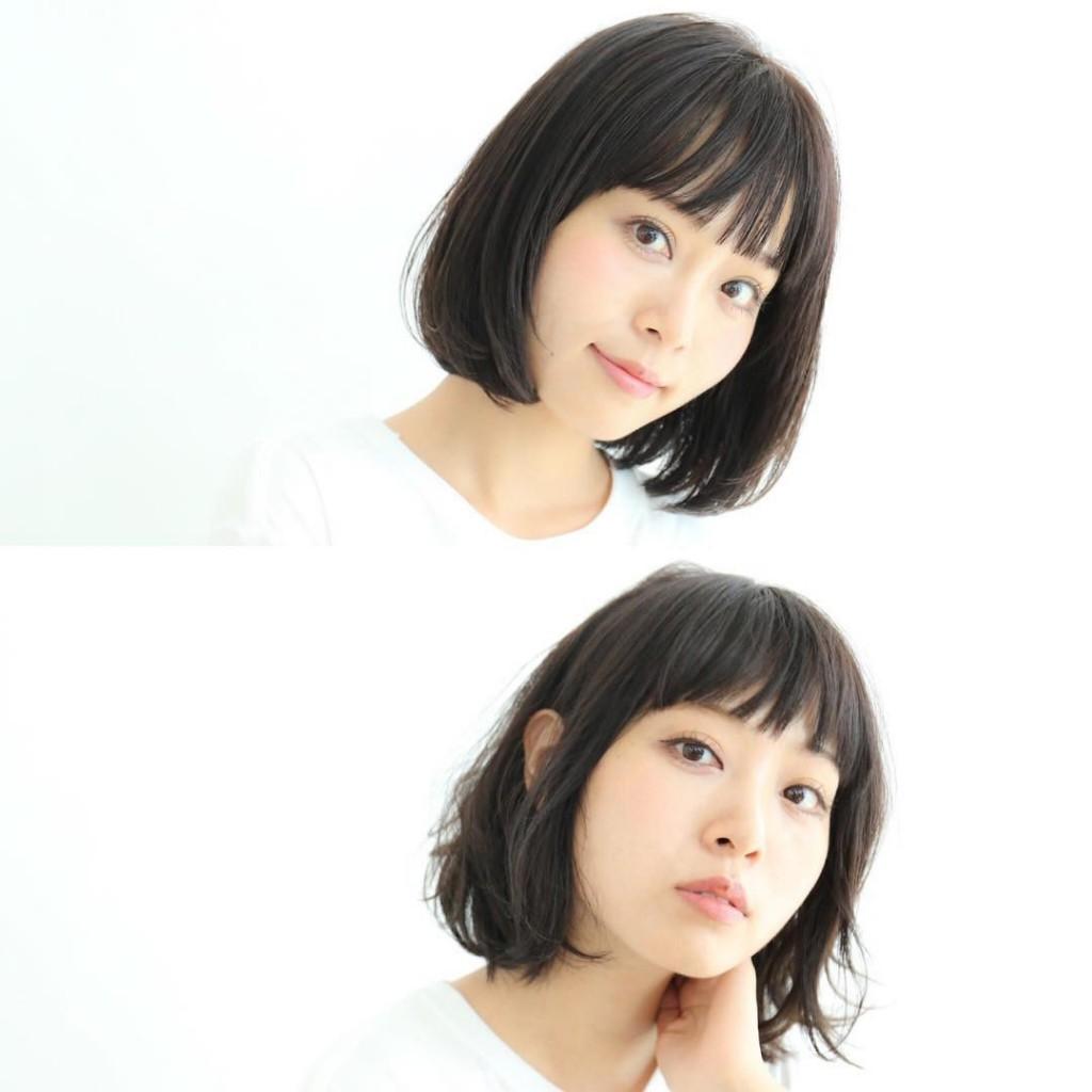 秋のヘアスタイル☆銀座美容室muruchura(ムルチュラ)